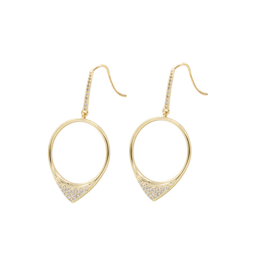Phoebe Drop Earring