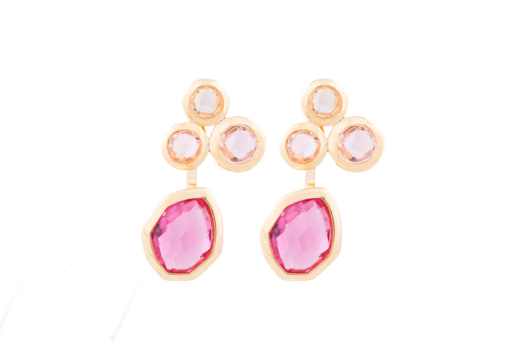 Talia Jacket Earring