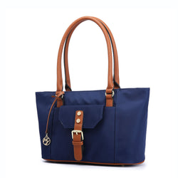Ava East/West Tote