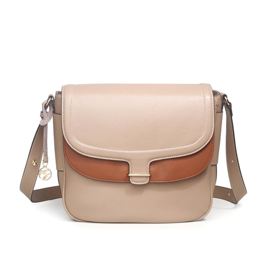 Ruthie Large Saddle Bag