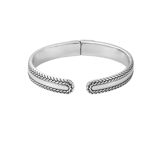 Charlie Hinged Bangle