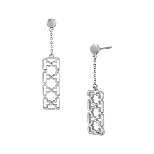 Rue Drop Earring