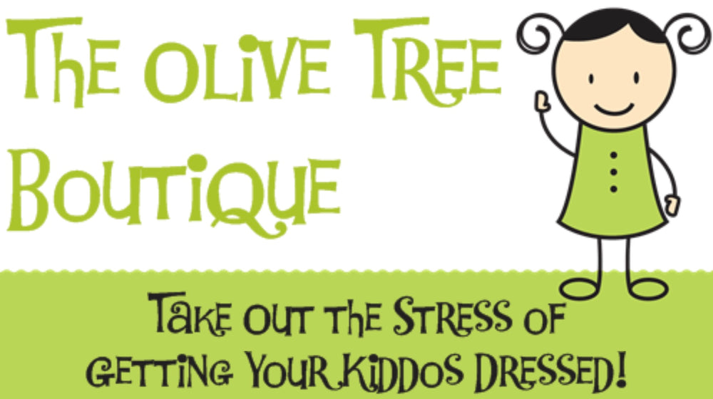 The Olive Tree Boutique