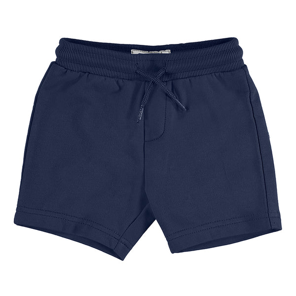 Mayoral Baby Boy Basic Knit Shorts