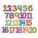 Learning Resources Number Puzzle Cards