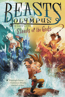 Beasts of Olympus #3 - Steeds of the Gods