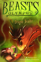 Beasts of Olympus #4 - Dragon Healer