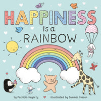 Happiness Is a Rainbow