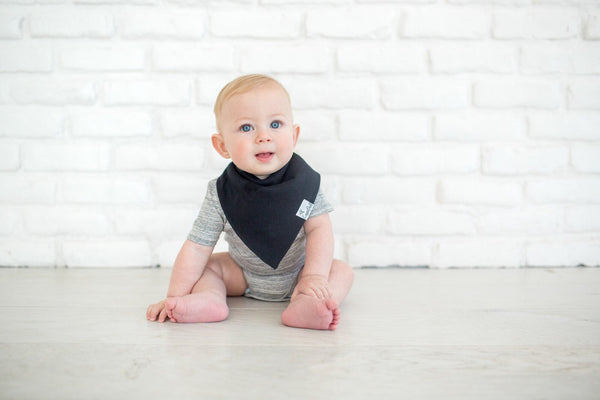 Copper Pearl Bandana Bibs - Basic Collection