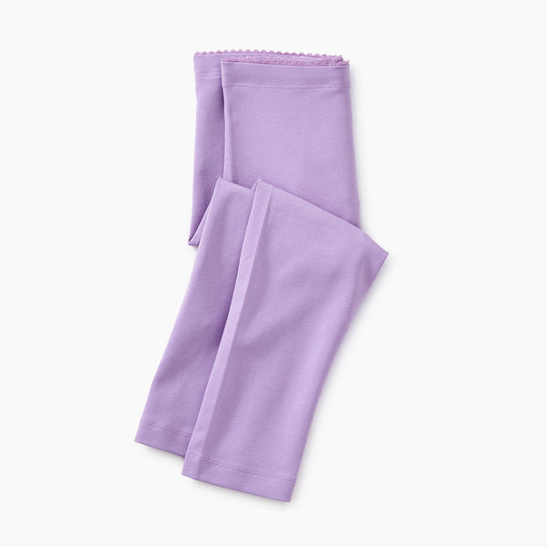 Tea Collection Solid Capri Leggings