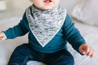 Copper Pearl Bandana Bibs - Max Collection