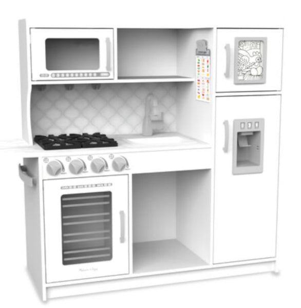 Melissa & Doug Chef's Kitchen - Cloud