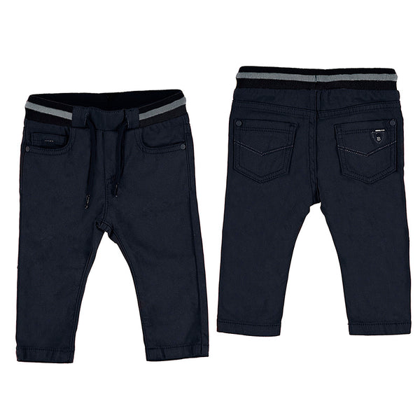 Mayoral Five Pocket Trousers