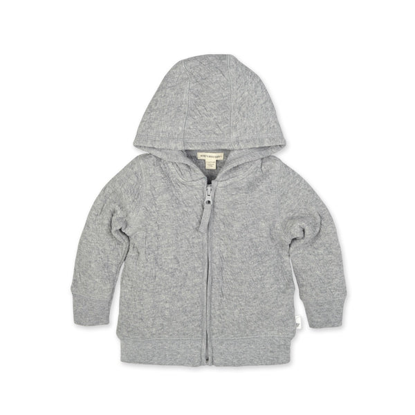Burt's Bees Baby Organic Quilted Jacket