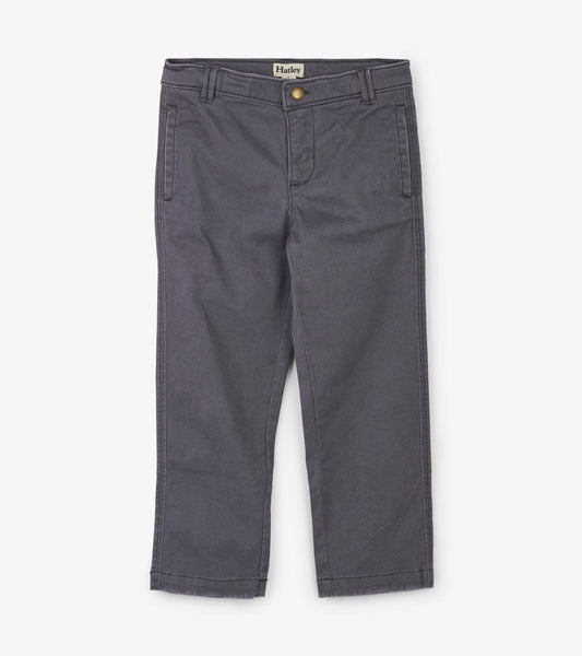 Hatley Stretch Twill Pants