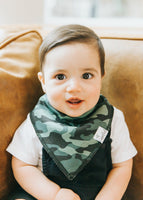 Copper Pearl Bandana Bibs - Diesel Collection