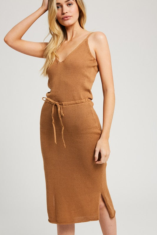 Sahara Desert Dress
