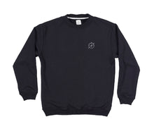 Astrolabe Sweater Men - Black (Pre-order)