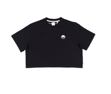 The Sun Top - Black