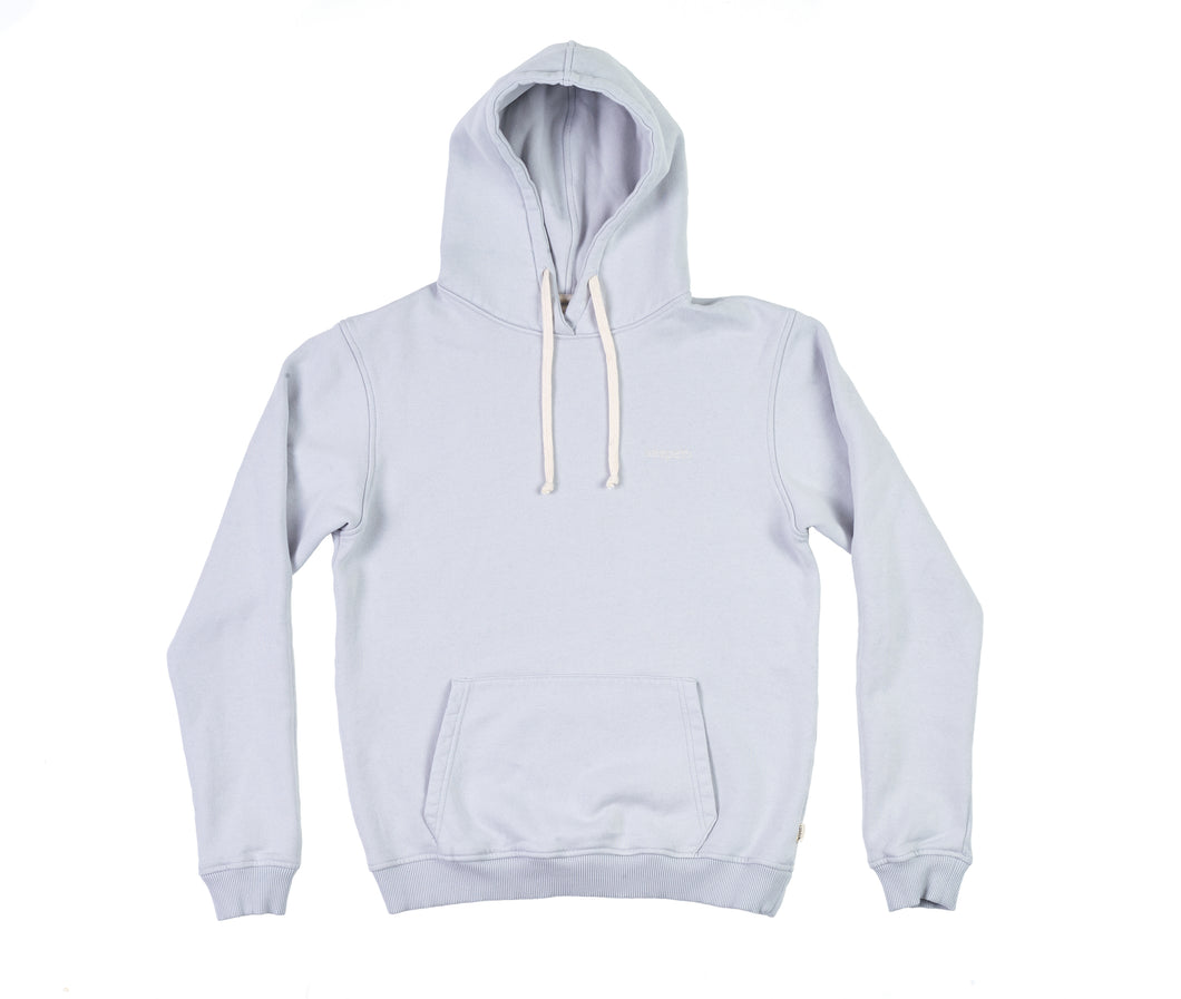 Northern Hoodie - Light Grey