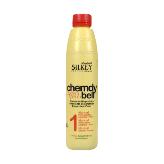 Permanente Bioproteico Chemdy Bell Normal