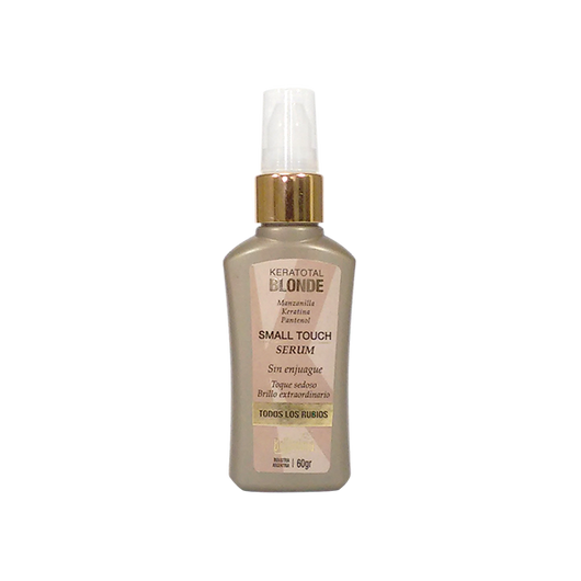 Serum Keratotal Blonde Small Touch