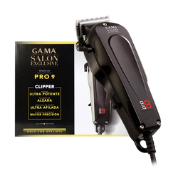 Clipper PRO 9 Ultra-Potente