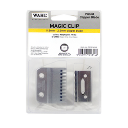 Cuchillas Magic Clip Cordles Whall