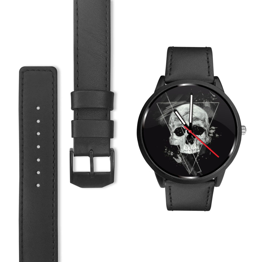 Skull Obsession Watch Triangle Skull Watch