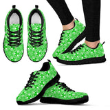 Colorful SKULL Women's Sneakers - Skull Obsession