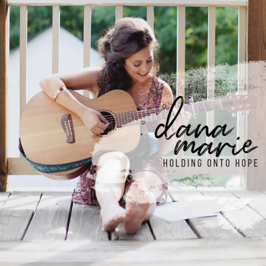 (PRE-SALE) Holding Onto Hope PHYSICAL ALBUM