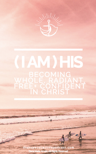 (I Am) His - 3 Day Devotional Series