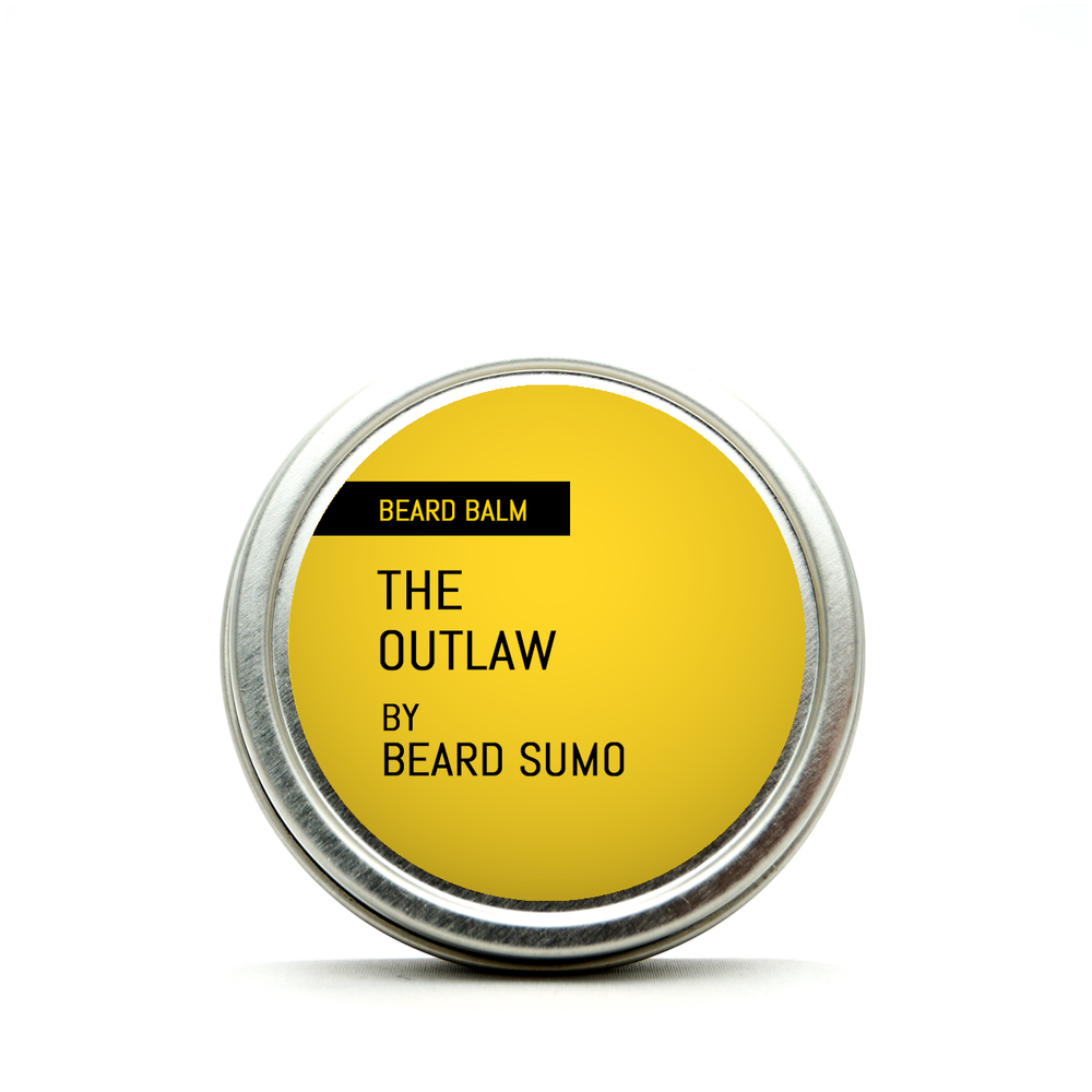 The Outlaw Beard Balm