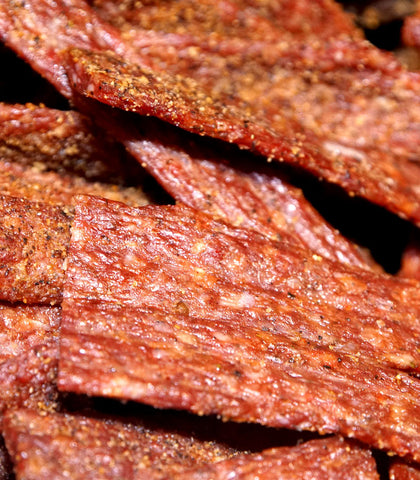 Dried Sausage Sticks & Strips