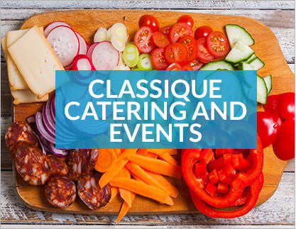 Classique Catering and Events