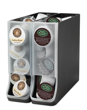 Keurig K Cup Storage Dispenser 2CT