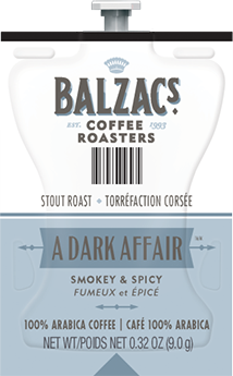 Flavia Balzac's A Dark Affair 76ct