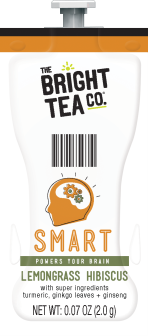 Flavia Bright Tea Smart Tea 90ct