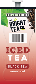 Bright Tea Iced Black Tea 100 Ct