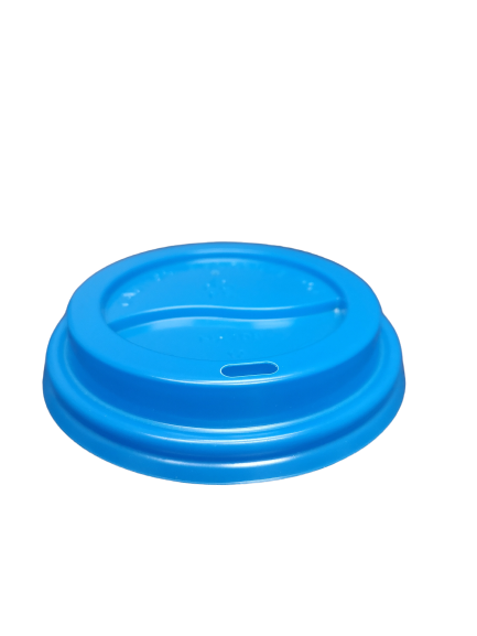 Dome Lid 10oz - 50 ct