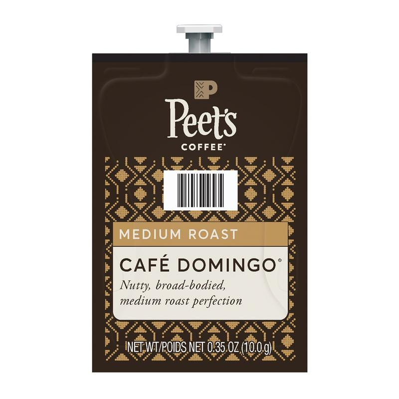 Peets Café Domingo 76ct