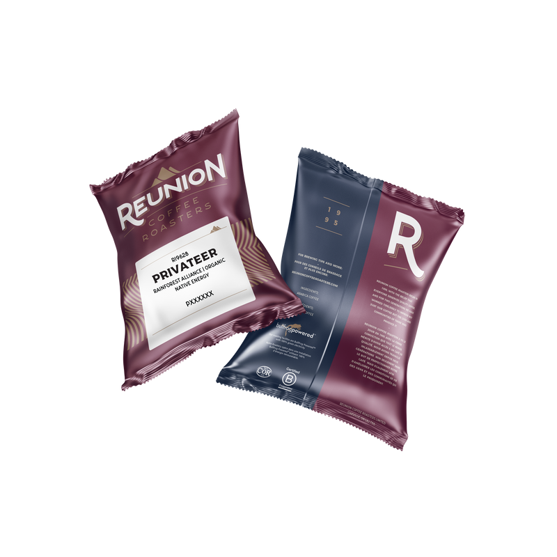 Reunion Privateer Dark 24 X 2.5 oz