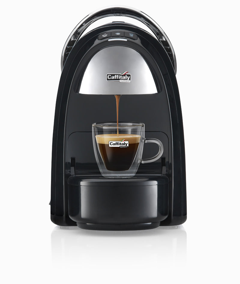 Caffitaly Ambra S18