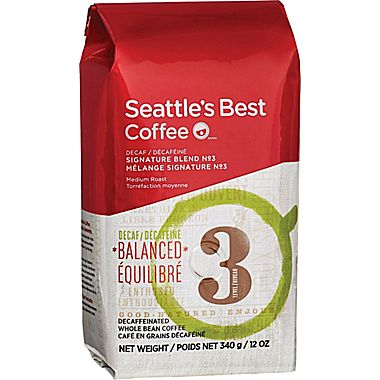 SBC LEVEL 3 DECAF WB 12 OZ