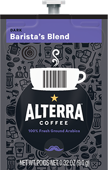 Flavia Alterra Barista 100ct
