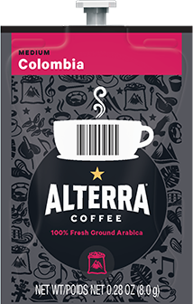 Flavia Alterra Colombia 100ct