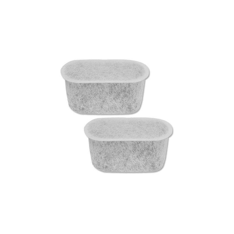 Cuisinart Replacement Charcoal Water Filter 2 pack