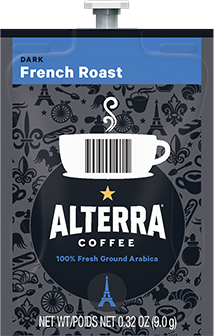 Flavia Alterra French Roast 100ct