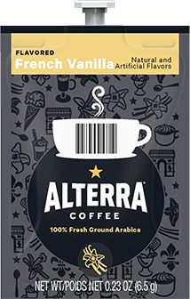Flavia Alterra French Vanilla 100ct