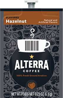 Flavia Alterra Hazelnut 100ct